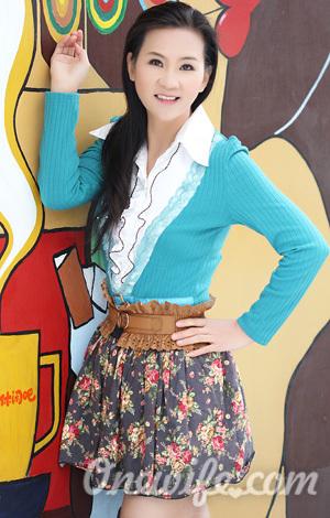 Single girl Chunfeng 55 years old