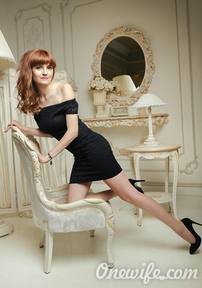 Single girl Aliona 31 years old