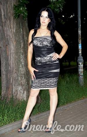 Russian bride Tatiana from Kiev