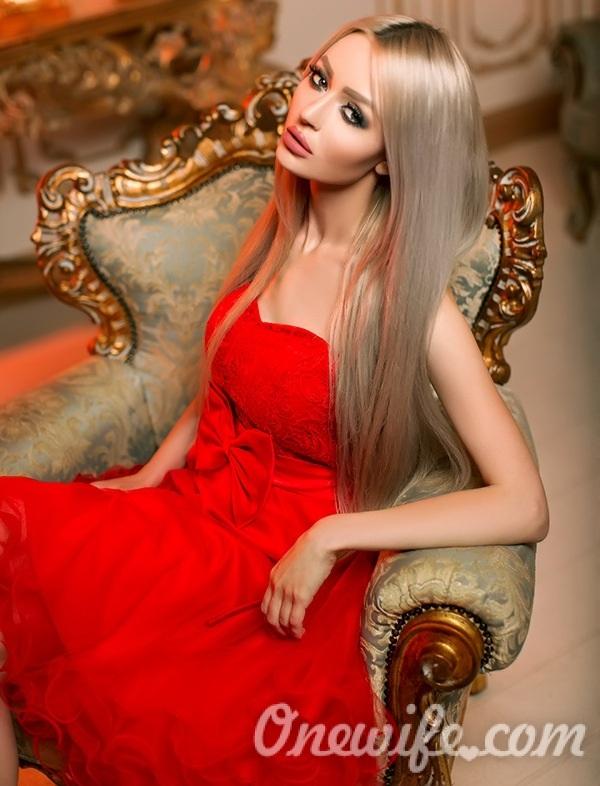 Single girl Vera 31 years old