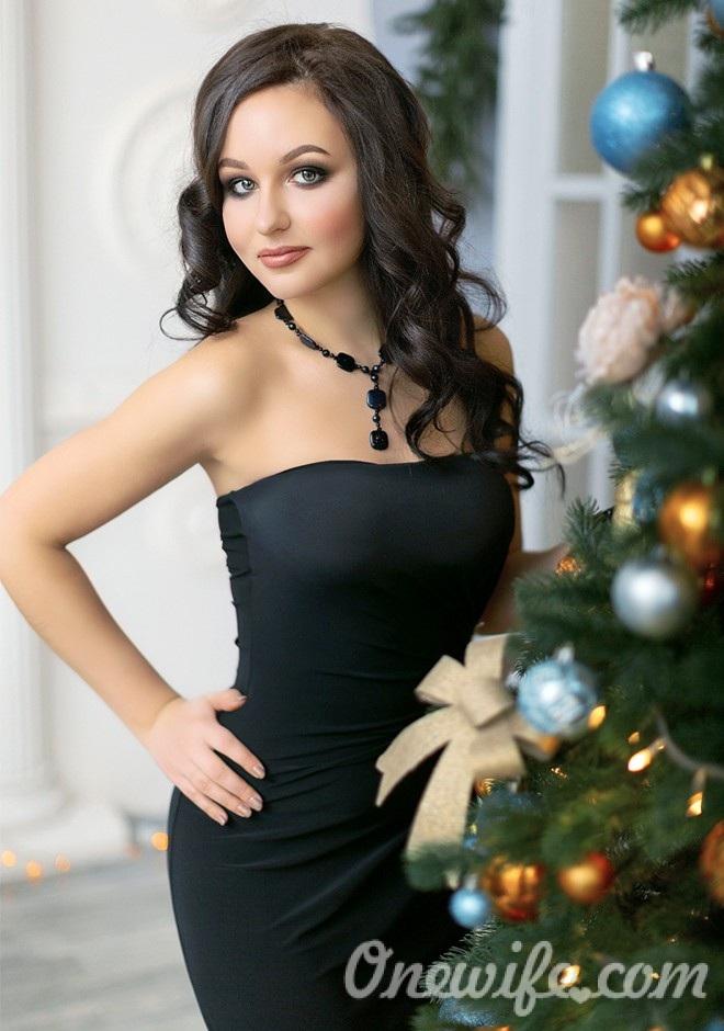 Russian bride Irina from Nikolaev