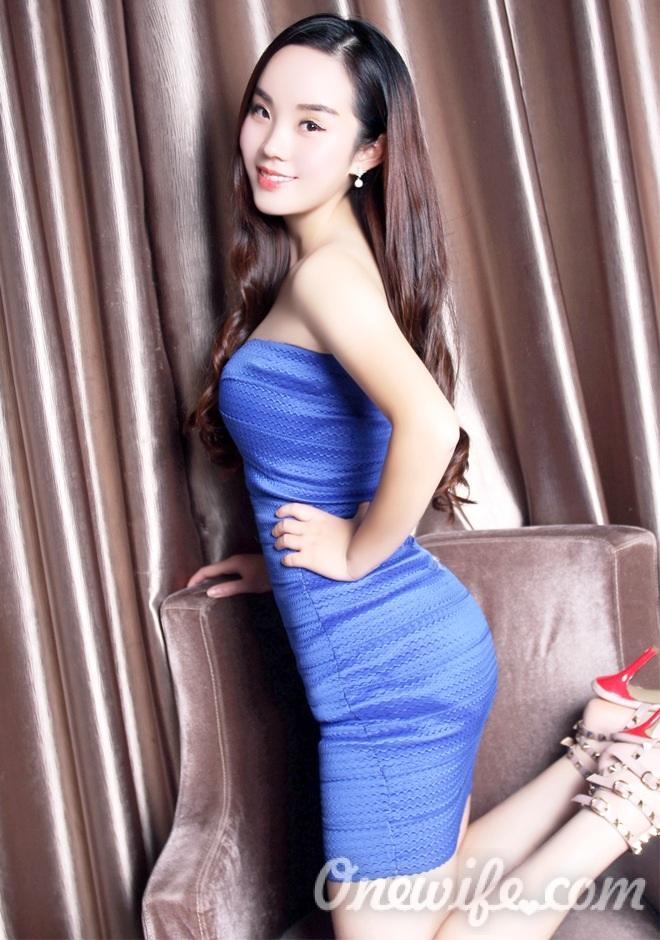 Single girl Yongqin (Angela) 30 years old