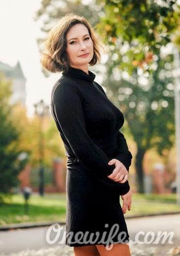 Russian bride Anna from Poltava