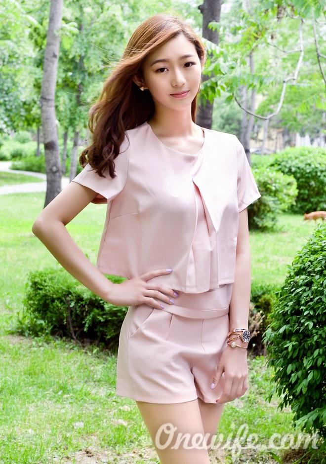 Russian bride Yiting (Amy) from Shenyang