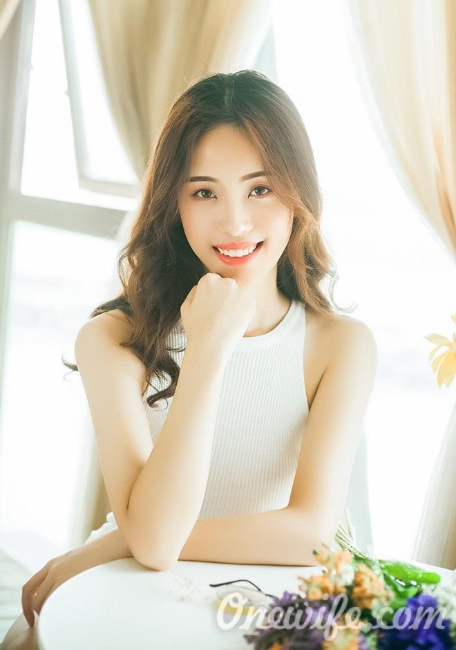 Russian bride Yang from Changsha