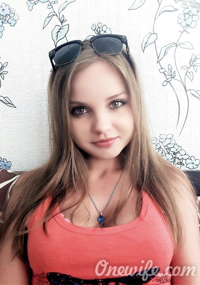 Russian bride Natalya from Kiev