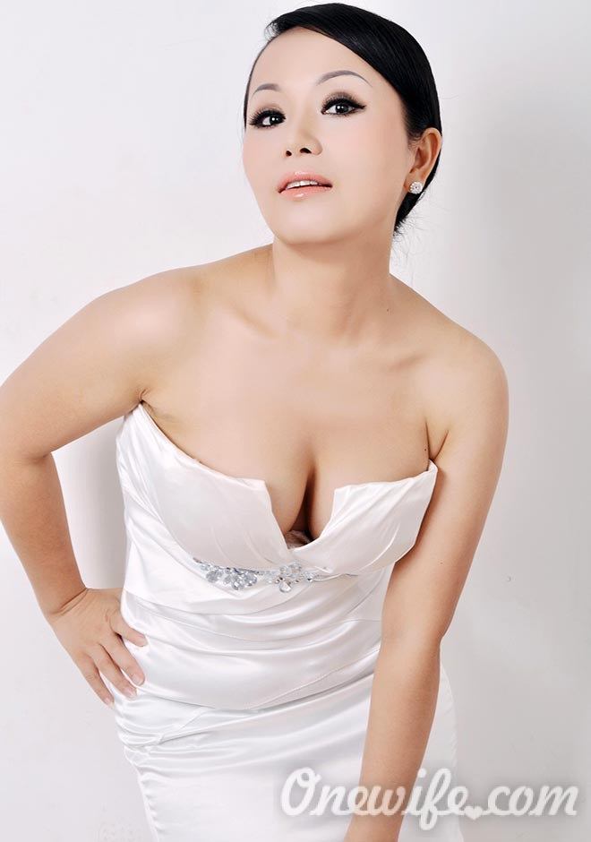 Russian bride Jialin from Hengyang