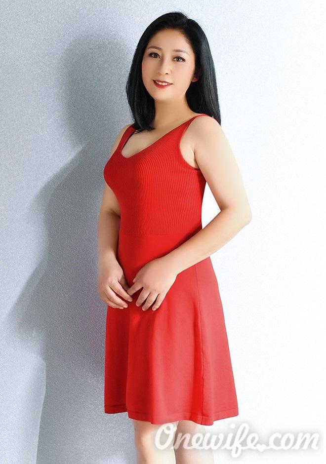 Russian bride Shumei (Ava) from Shenyang