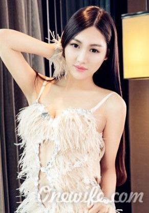 Single girl Lei 34 years old