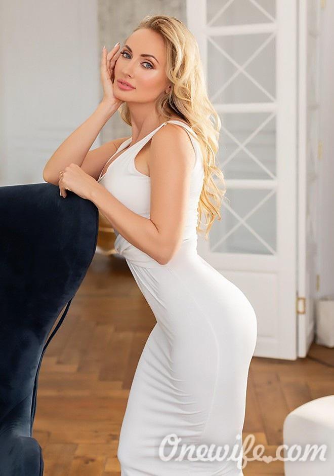 Russian bride Victoriya from Krasnodar