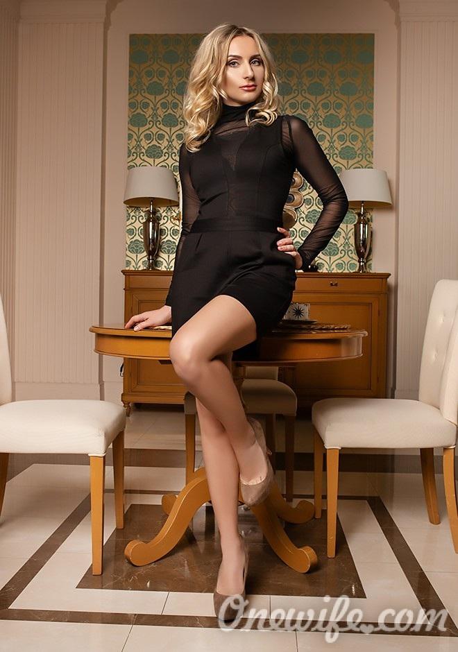 Single girl Tatyana 38 years old