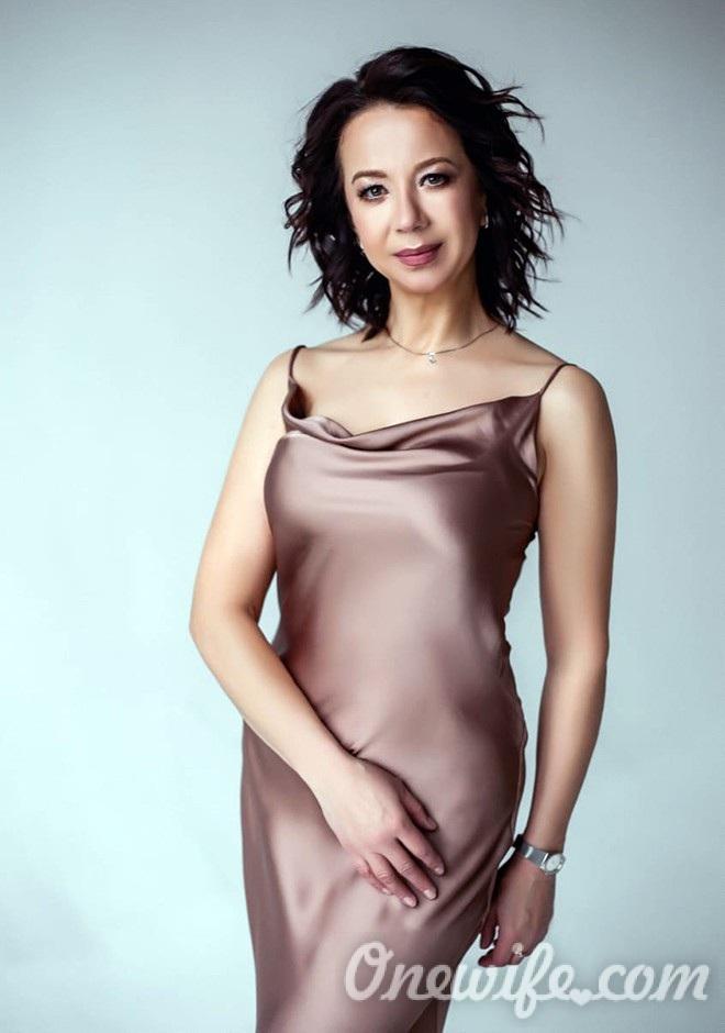 Russian bride Irina from Vladivostok