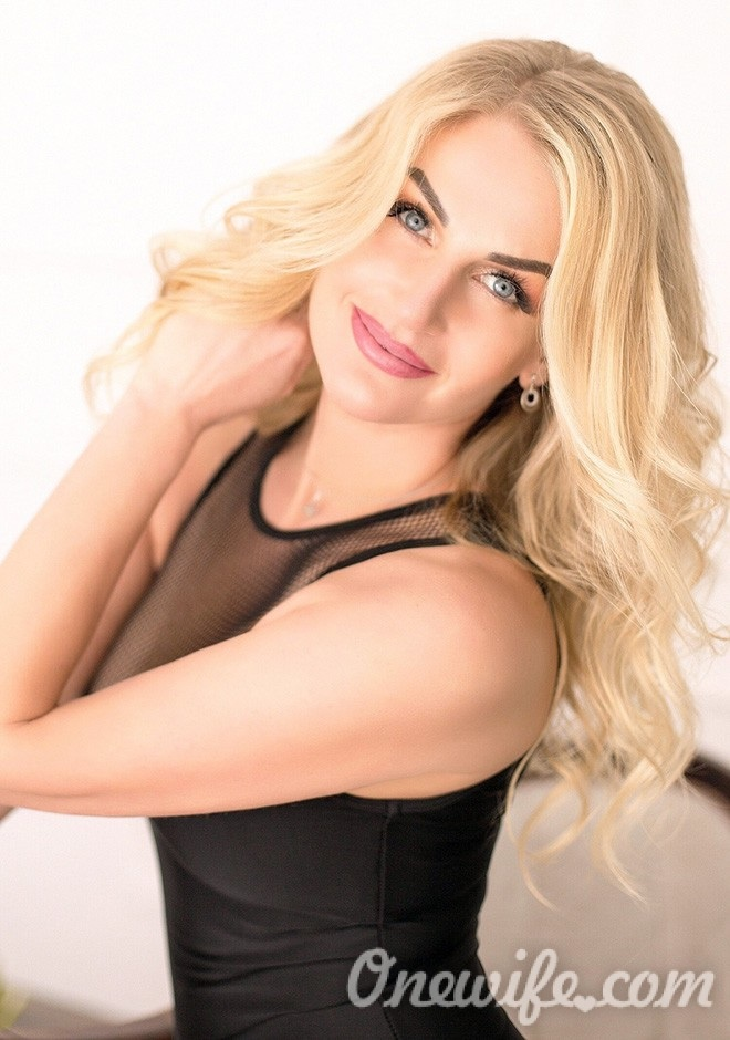 Russian bride Maria from Minsk