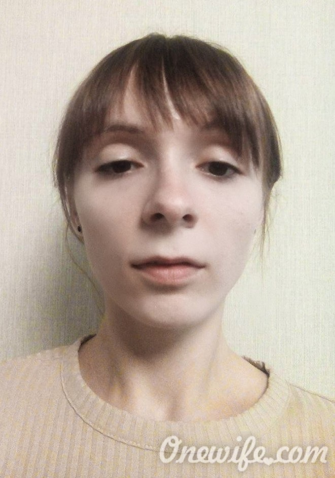 Russian bride Aleksandra from Rostov-on-Don