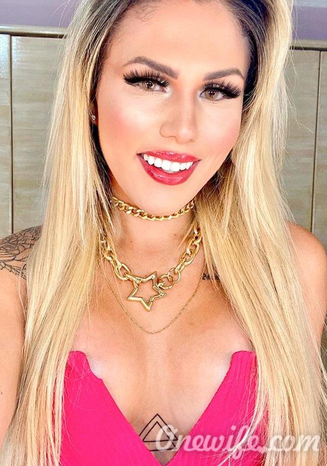 Single girl Amanda 31 years old