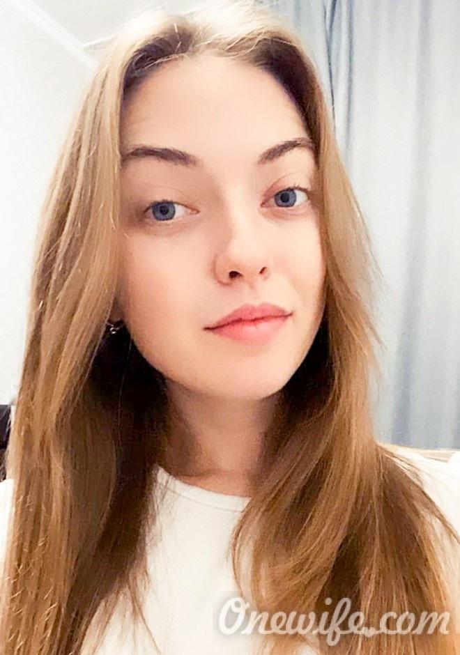 Russian bride Maria from Izmail