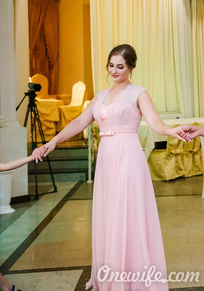 Russian bride Marina from Volgograd