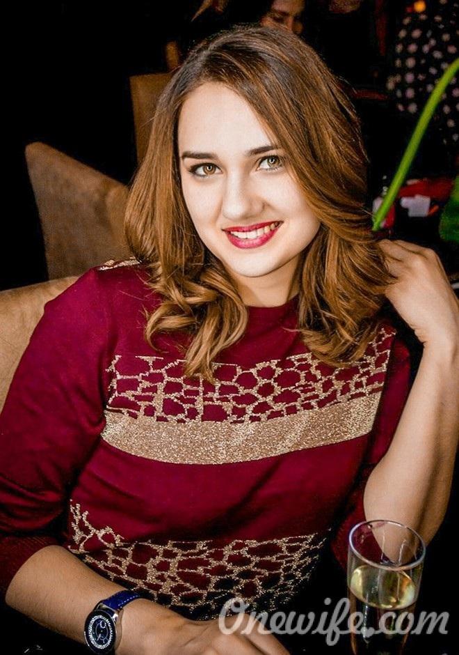Russian bride Inji from Krasnodar