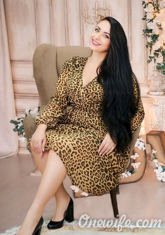 Single girl Nataliya 34 years old