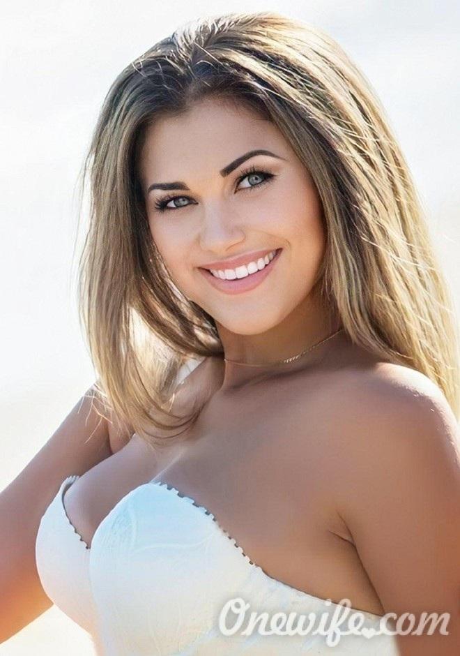 Russian bride Viktoria from Mariupol