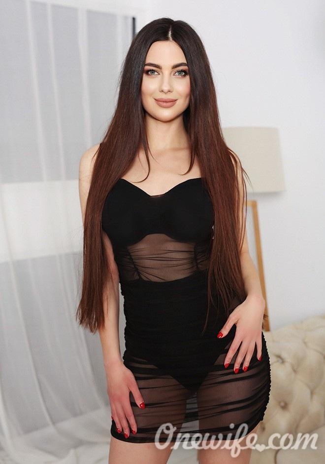 Single girl Lyudmila 31 years old
