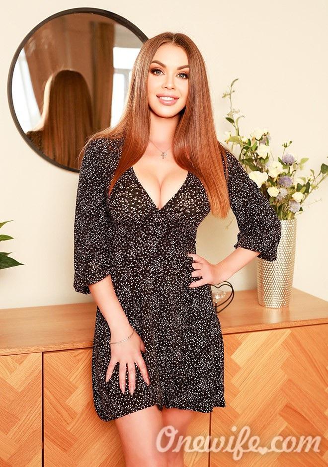 Single girl Nataliya 32 years old