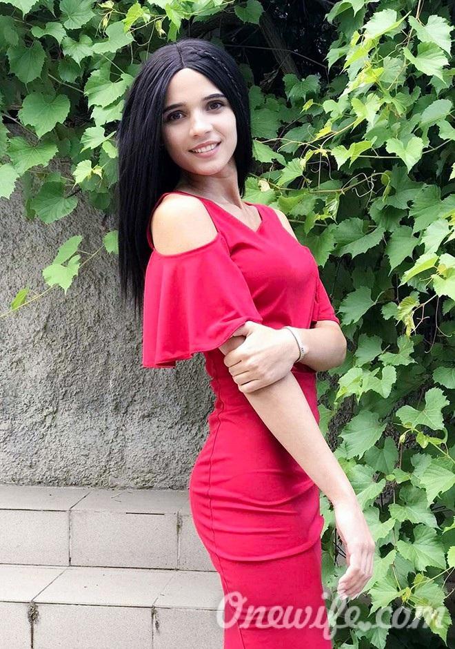 Single girl Liana 22 years old